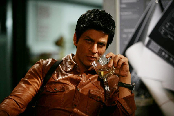 11oct don2preview01 Don 2 preview and pics!