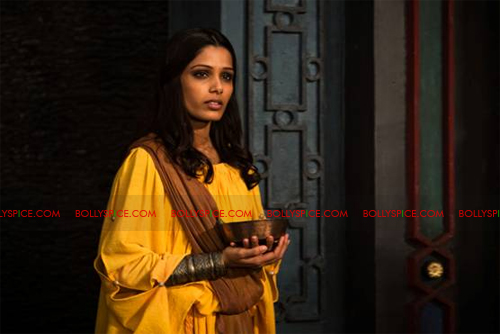 11oct immortals01 New Immortals stills & character descriptions