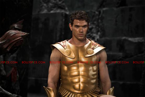 11oct immortals03 New Immortals stills & character descriptions