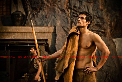 11oct immortals04 New Immortals stills & character descriptions