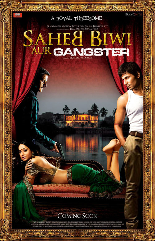 11oct jhareview SBAG Saheb Biwi Aur Gangster Movie Review