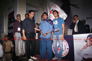 11oct karate 2011akshay02 300x200 Another successful year of Akshay Kumar International Invitational Karate do Championship