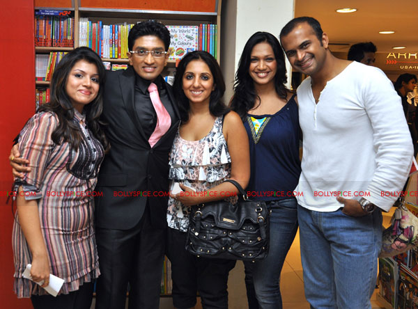 11oct mithun number05 Mithun Chakraborty launches Numerology Rocks