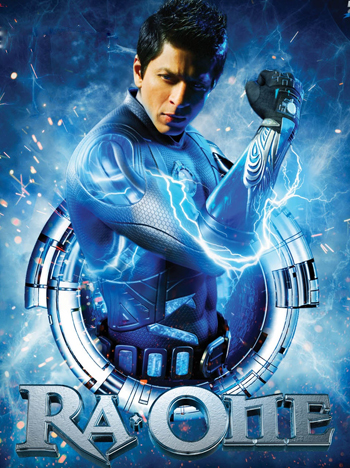 11oct raonemovie02 Ra.One Movie Review