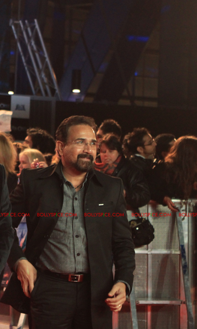 11oct raonetoronto sabu Exclusive Report: Ra.Ones London Red Carpet Premiere