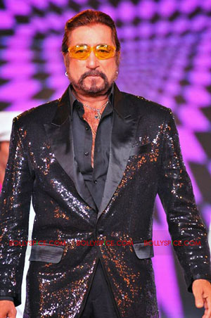 11oct shakti kapoor evicted01 Shakti Kapoor evicted after facing humiliation in Bigg Boss!
