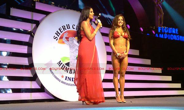 11oct sheraclassic18 Amitabh Bachchan, Sanjay Dutt and Rana at Sheru Classic 2011