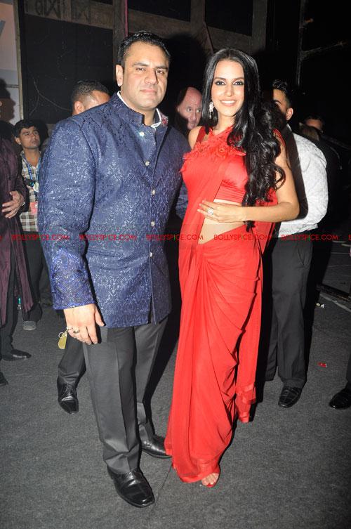 11oct sheraclassic33 Amitabh Bachchan, Sanjay Dutt and Rana at Sheru Classic 2011
