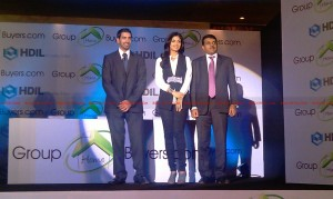 11oct shilpa shetty HBG02 300x179 Exclusive! Shilpa Shetty launches her real estate ecommerce venture
