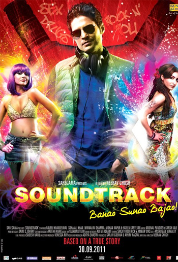 11oct soundtrackmovie Soundtrack Movie Review