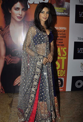 11oct whwn peoplemagbestdressed13 Whos Hot Whos Not – People Magazine's edition of India's Best Dressed