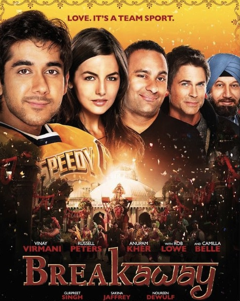 Breakaway Breakaway (Speedy Singhs) Movie Review