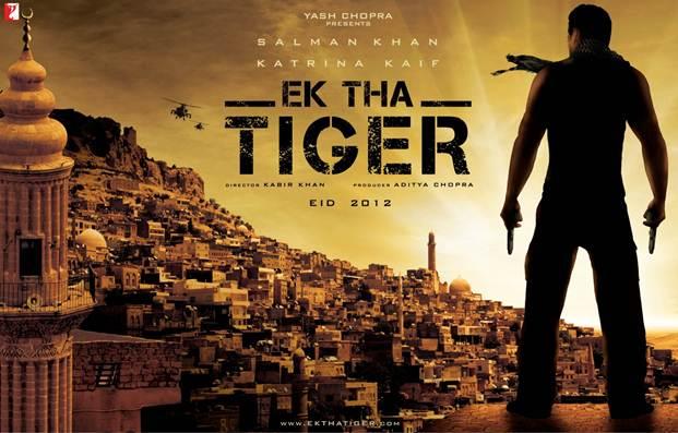 image0011 Ek Tha Tiger  Salman Khans 2012 Eid Release