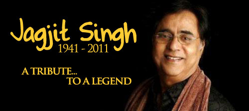 jagjit singh Ten Amazing Ghazals & Songs of Jagjit Singh