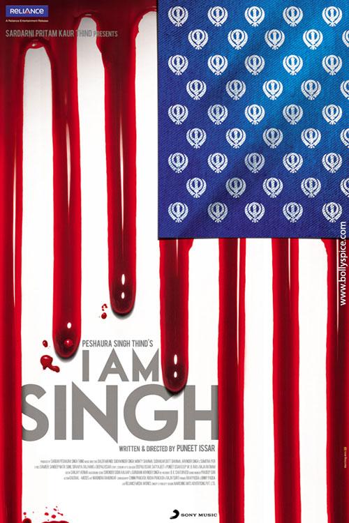 11nov IamSingh poster01 Preview: I Am Singh