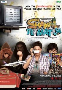 11nov SPMJmusiclaunch 209x300 Shakal Pe Mat Ja Music Launch