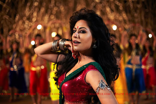 11nov chitrangada item joker011 I didnt expect a backlash like this   Chitrangda Singh on her item song in the movie Joker