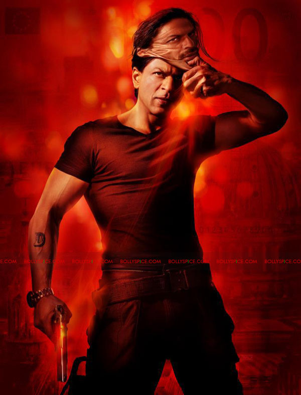 11nov don2 isoriginal SRK: Don 2 is original!