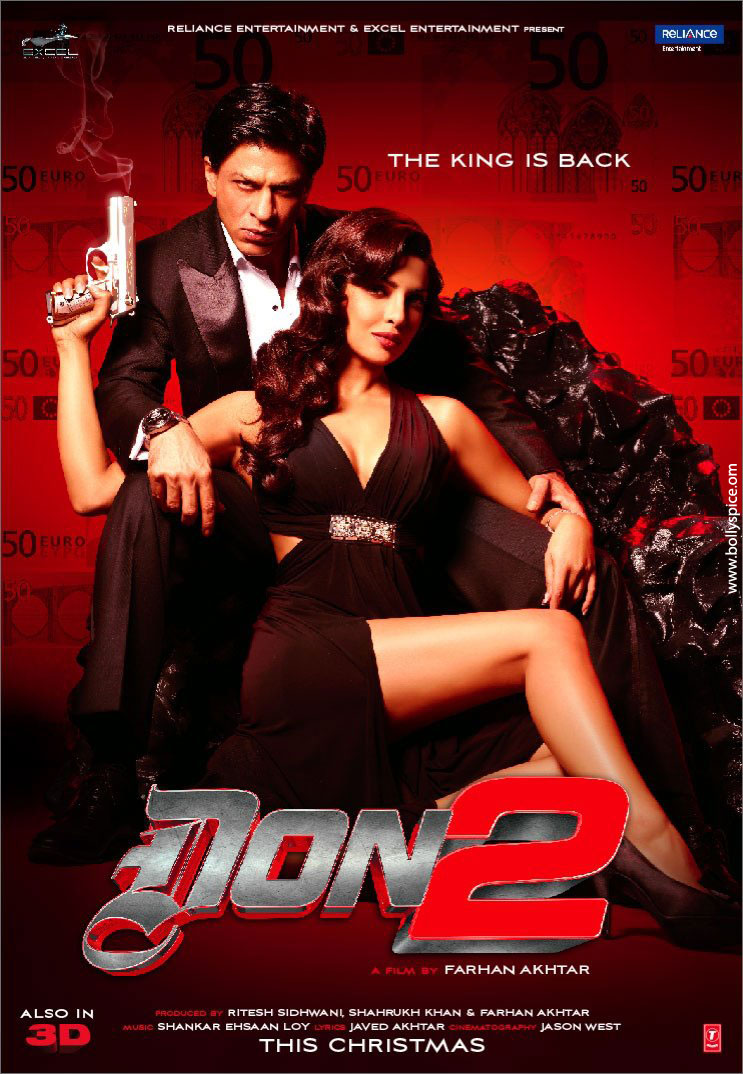 11nov don2 poster01 Don Says: Take 4