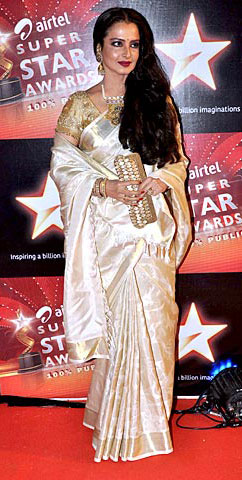 11nov hot or not01 Whos Hot Whos Not   Airtel Super Star Awards