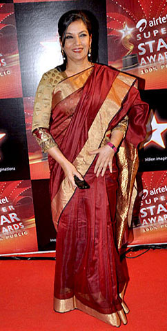 11nov hot or not04 Whos Hot Whos Not   Airtel Super Star Awards