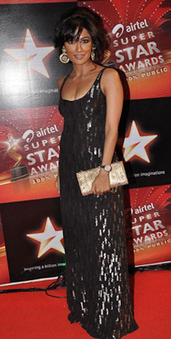 11nov hot or not09 Whos Hot Whos Not   Airtel Super Star Awards