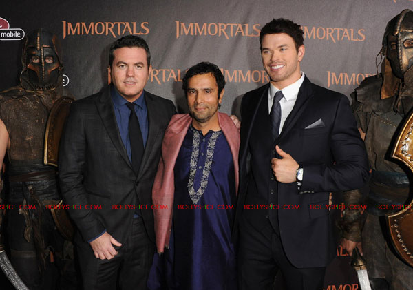11nov immortalsredcarpet 19 Red Carpet Photos from the Immortals World Premiere