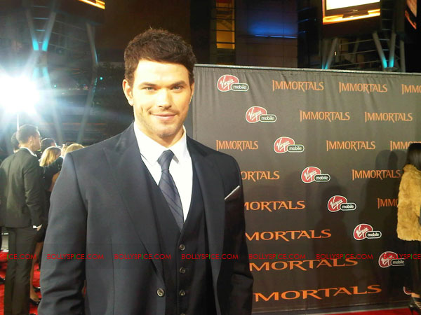 11nov immortalsredcarpet 27 Red Carpet Photos from the Immortals World Premiere