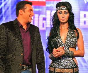 11nov mahek defiance biggboss 300x249 Is Salman Khan behind Mahek Chahal's defiance in Bigg Boss?