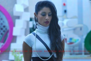 11nov mahek rakhi 300x201 Rakhi Sawant wants Mahek Chahal to win Bigg Boss