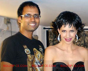 11nov pompy hans intrvw04 Exclusive Interview with Pompy Hans   Hairstylist to the Stars!