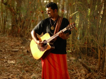 11nov raghudixitinterview 04 I think my music is the truest representation of what India is today.   Raghu Dixit