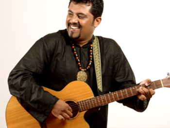 11nov raghudixitinterview 07 I think my music is the truest representation of what India is today.   Raghu Dixit
