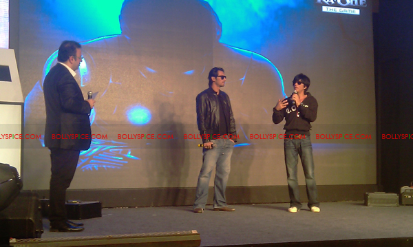 11nov raonegamelaunch 06 Ra.One game launch