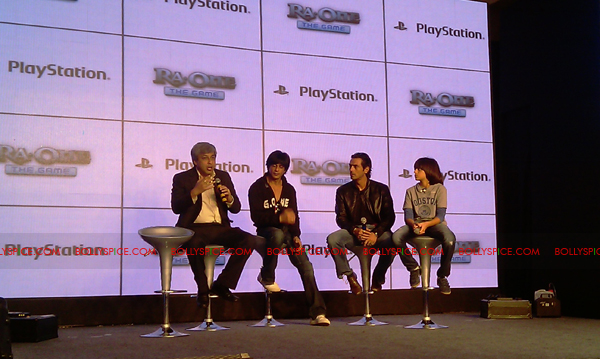 11nov raonegamelaunch 27 Ra.One game launch