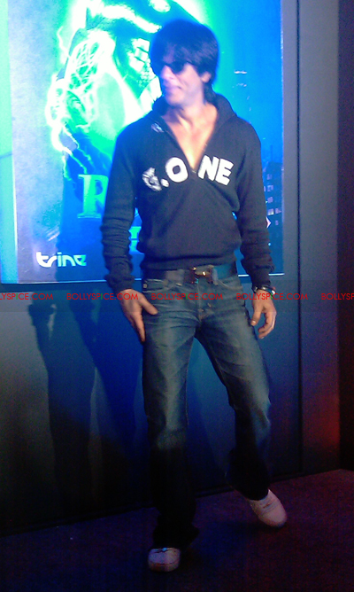 11nov raonegamelaunch 43 Ra.One game launch