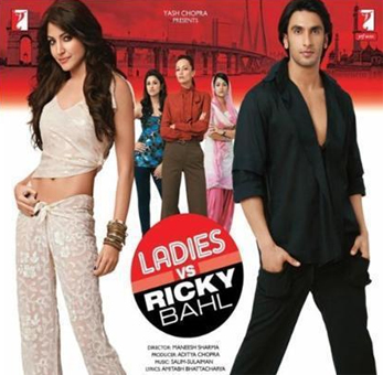 11nov rickybahlmusic Ladies vs Ricky Bahl Music Review