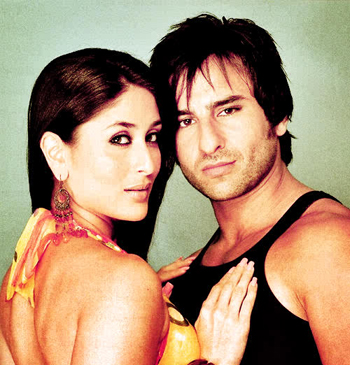 11nov saifkareenawedding Saif and Kareena to tie the knot in 2012!
