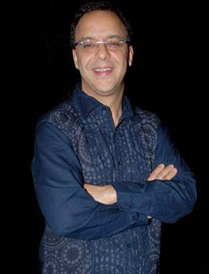 11nov vvcinterview03 I believe in scripts. I believe in cinema to be real.   Vidhu Vinod Chopra