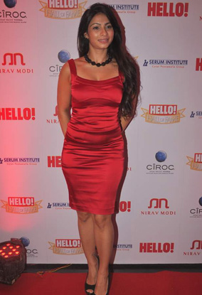 11nov whwn helloawards10 Whos Hot Whos Not: Hello! Hall of Fame Awards