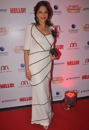 11nov whwn helloawards11 Whos Hot Whos Not: Hello! Hall of Fame Awards