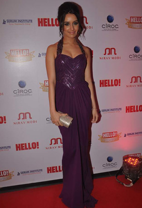 11nov whwn helloawards14 Whos Hot Whos Not: Hello! Hall of Fame Awards