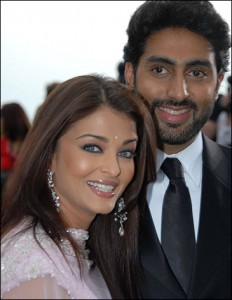 aishwarya rai and abhishek bachchan anniversary 232x300 Aishwarya gives birth to a baby girl!