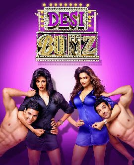 desiboyzposter3 More on Desi Boyz