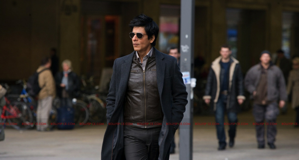 don 2 still Don 2: The Return of The King