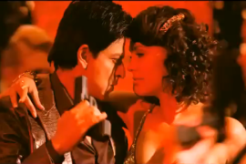 don2 title song