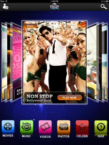 erosipadapp 225x300 Eros releases cool Bollywood iPad App!