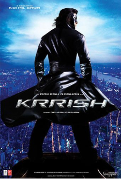 01jan sequels krrish Sequels to look forward to in 2012