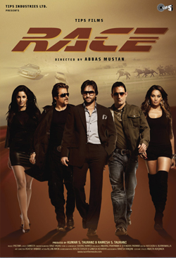 01jan sequels race Sequels to look forward to in 2012