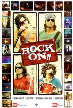 01jan sequels rockon Sequels to look forward to in 2012